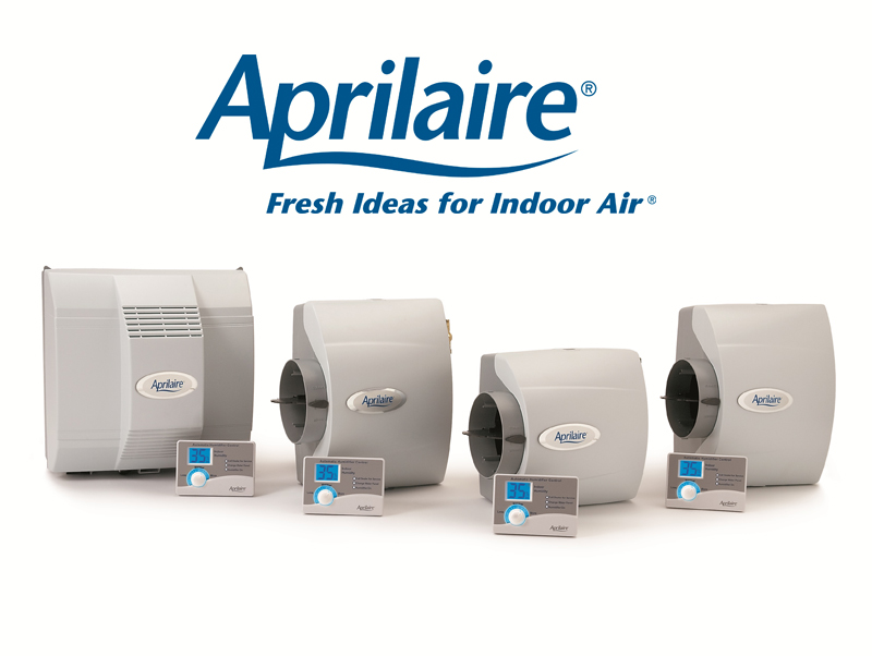 Ed Skoch Aprilaire Indoor Air Quality