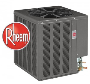 Ed Skoch Rheem AC Equipment Installations